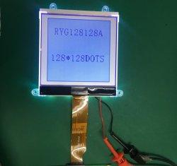 Petit écran 128128 Affichage graphique mono-cog LCD