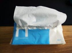 Nonwoven Fabric cara toalla desechable