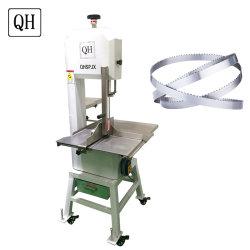 Пользовательские Qh обработки замороженные продукты рыбное филе машины машины мяса Машины пилы пилы2210мм /1500W
