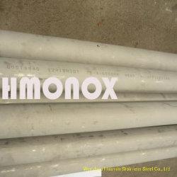 Tubo de aço inoxidável sem costura 12X18H10T