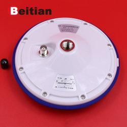 Antena Gnss Beitian 3,0V-18.0V Receptor Módulo Cors Pesquisa High-Precision Rtk de Alto Ganho da antena Bds Galileo Antena GPS GLONASS Zed-F9P CNC-K Bt-170