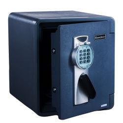 Guarda het Digitale Veilige Vakje van de Veiligheid met het Slot van het Toetsenbord voor Huis/Bureau, 2087DC-BD, met het Rek van het Dossier, Zeer belangrijk Rek