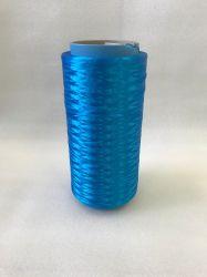 Dope Вся обшивочная ткань оранжевый/синий/черный/зеленый Hmpw/UHMWPE цветные волокна