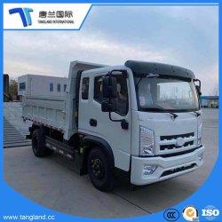 4-6 toneladas de vehículos comerciales ligeros de bajo precio