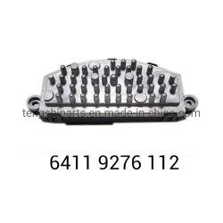 Resistore 6411 del motore del ventilatore di scarico dei ricambi auto 9276 112 per BMW