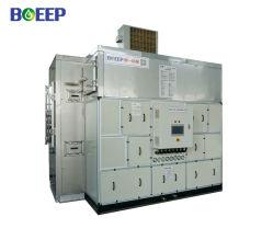 Alimentazione della sorgente d'aria essiccatore a bassa temperatura dei fanghi municipali Sistema di trattamento