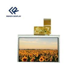 5inch TFT LCD 스크린 높은 광도 문 전화 전시