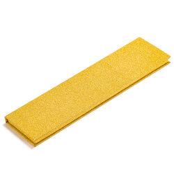 Il commercio all'ingrosso abbaglia l'imballaggio vuoto dell'ombretto della polvere urgente del contrassegno privato della gamma di colori dell'ombra di occhio delle caselle di trucco di colore