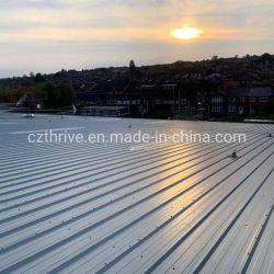 倉庫、屋根ふきおよび隔壁のための波形のアルミ合金シート