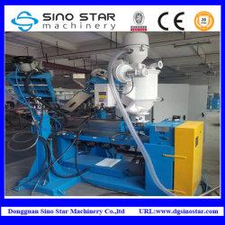 Машина для экструдера кабеля диаметром 120 мм для вытяжки изоляции проволочного кабеля Линия