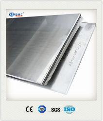 Couper une plaque de tôle en acier inoxydable&409l 1mm 2 mm
