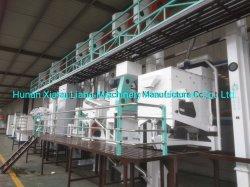 La parte superior de calidad Ce molino de arroz para la serie de fabricación de máquinas de molienda planta de arroz