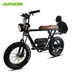 Elektrisches Fahrrad mit grosse vordere Gabel-volle Aufhebung-kühlem elektrischem Fahrrad SuperEbike