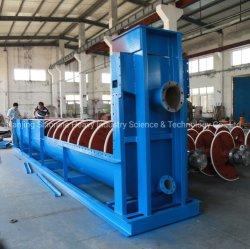 De spiraalvormige Wasmachine van het Erts van de Wasmachine van de Schroef van de Wasmachine van het Zand voor het Zand van de Was, Erts, Mineralen