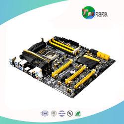 Placa PCB PCBA copiar com decodificação do Programa de IC a clonagem