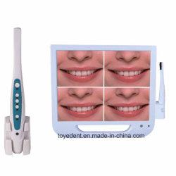 17 인치 모니터를 가진 직업적인 치과 Intraoral 사진기 USB