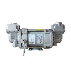 Системы вентиляции картера насоса для газа для дозирования топлива