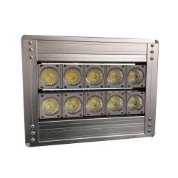 100 Вт Светодиодные прожекторы для крытые спортивные суда 250 Вт Металлогалогенные замены.