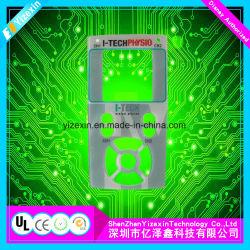 Panneau Househole Appliance 7.5 pouces écran marque une nouvelle membrane