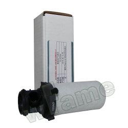 Elemento filtrante di precisione per tubo dell'aria compressa per olio per nebbia d'acqua Nebbia e polvere 020ao 020ar 020AA