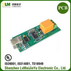 OEM-Electronics быстрое зарядное устройство USB модели системной платы для печатных плат