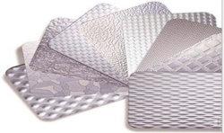 SUS/ASTM/АИИО строительных материалов 347/304/316L нержавеющая сталь лист клетчатого пластину