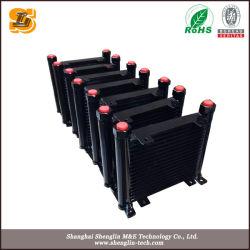 Шанхае Shenglin алюминиевых ребер медной трубки радиатора