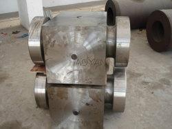 Um350 Lf2 com o corpo da válvula de forja, AISI 4130 com o corpo da válvula de forjamento