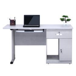 Top Office Steel 가구 MDF 데스크톱 홈 컴퓨터 테이블 서랍