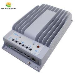 20A 12/24V MPPT Controlador de carga de batería solar