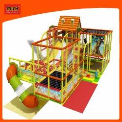 Маленький крытый игровая площадка для детей