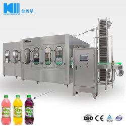Ligne de production de jus de la limonade/Ligne/ligne/Jus Jus de traitement automatique de la machine