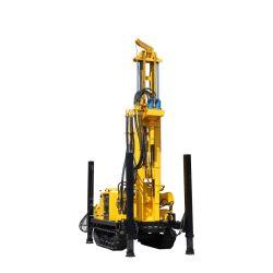 競争価格のHengwang Hwz-260Lの穴のドリルの井戸の掘削装置