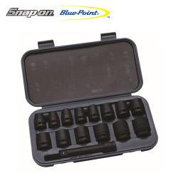 """15 PCS 1/2"""" de la mecánica de la unidad de Conjunto de Herramientas / Bluepoint Caja de herramientas (BLPATSIMM1215)"""