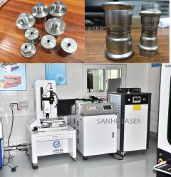 La Chine continue de machine à souder de soudage au laser laser à fibre brosse à dents électrique