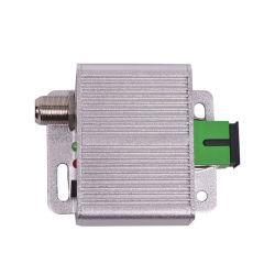 FTTH 섬유 광학 수신기, CATV 광학 장비