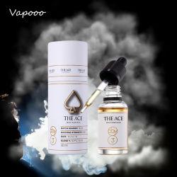 Direttamente dal liquido di vendita caldo di alta qualità di prezzi all'ingrosso della fabbrica del fornitore per il fumo di EGO/Vaporizer/Vapour/Vaping/Vape/Vapor/E/il fumo/Cig