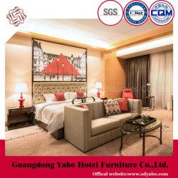 Débrouillardise Hôtel meubles pour chambre à coucher Custom-Made Set (YB-810)