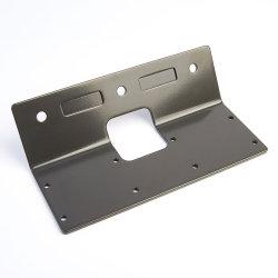 Inoxidável Personalizada de fabricação de aço/chapa metálica de trabalho de fabricação