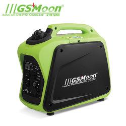 L'essence insonorisées portable silencieux 2kw 1 kw 3kw 5 kw Générateur Inverter numérique tranquille (EPA GS EMC UE-V CARB)