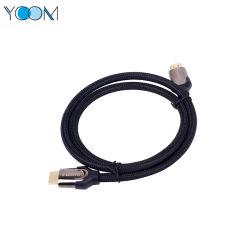 De Kabel van de Hoge snelheid HDMI van Ycom 1080P voor Computer