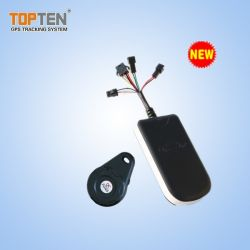 Auto Tracker Car GPS Tracking Online Monitoring for Fleet, RFID Tag Auto Lock/Unlock (GT08S-JU)