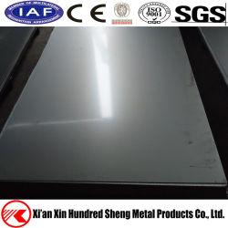 304 decoração em aço inoxidável de folha de metal Fabrication Placa de aço inoxidável