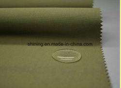 Le Nylon Taslan avec fonction de tissu enduit de vêtements