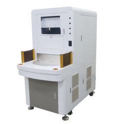 Macchina a stazione multiple della marcatura del laser della fibra/CO2/UV di alta precisione