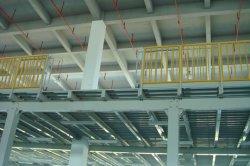 Hochwertige industrielle Structral Stahl Plattform zum Verkauf