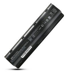 Batterie pour ordinateur portable pour HP OEM Mu06 Mu09 G4 G6 G7 CQ32 CQ42 CQ62 CQ72 G32 G42 G62