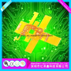 La impresión digital Contacto Pet circuito ITO FPC PMMA PCB