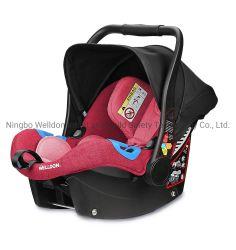 Welldon BS06n безопасности детского сиденья автомобиля группы0+ для 0-13кг с момента рождения до 18 месяцев, с креплениями Isofix Base