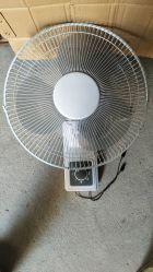 熱い販売法モデル16インチの壁のファンハングの振動